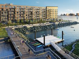 Slip 45 - Pre-Construction Condos on East Boston Waterfront