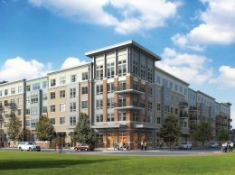 Portside at East Pier - East Boston Apartments