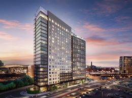 Nema Boston Seaport - New Construction Apartments