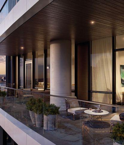 Raffles Boston - Ultra Luxury Condominiums and Hotel