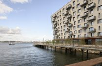 Residences at Pier 4 Boston - New Construction