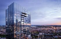 Raffles Boston - Ultra Luxury Condominiums and Hotel
