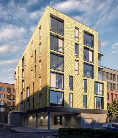 88 Wareham - New Construction South End Condos