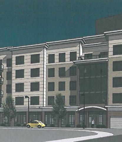 Stadia 50 - New Construction Condos in Brighton