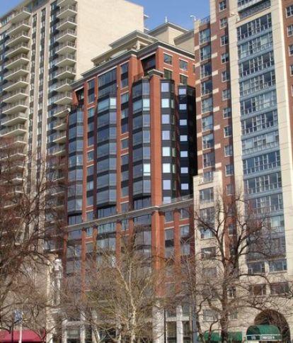 Grandview Boston - Condos and Apartments