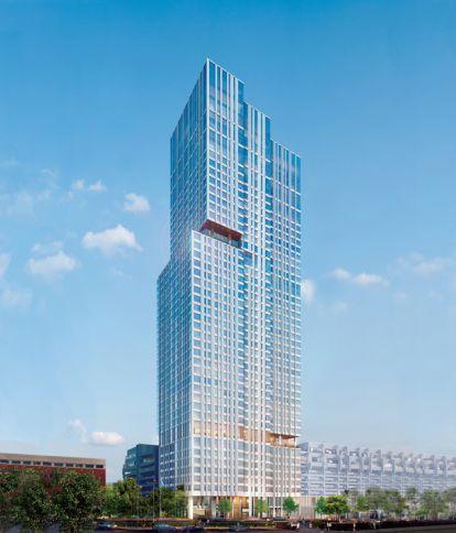 The Sudbury Boston - New Construction Luxury Condos