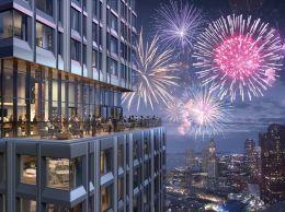 Sudbury Boston Apartments - New Construction