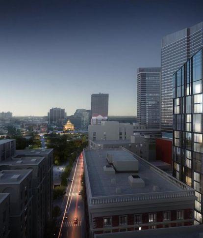 The Parker - New Construction Boston Condos