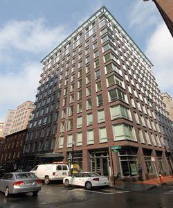 Folio Boston - Condos and Apartments