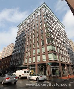 Apartment Building Boston luxury boston - folio boston - condos and apartments boston condos