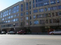 Wilkes Passage Lofts Boston - Condos and Apartments