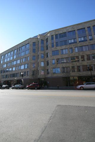 Wilkes Passage Lofts Boston - Condos and Apartments