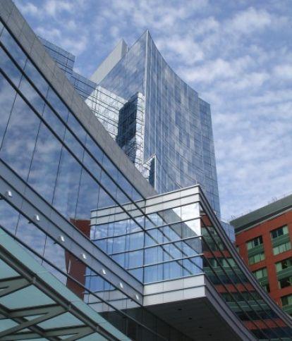 Intercontinental Boston - Condos and Apartments