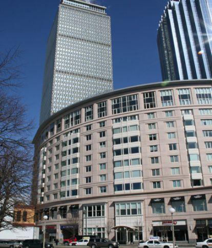 Belvedere Boston - Ultra Luxury Condos