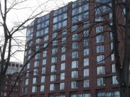 Four Seasons Boston - Hotel Condos and Apartments