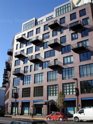 Surprising Luxury Boston Atelier 505 Boston South End Boston Condos Beutiful Home Inspiration Xortanetmahrainfo