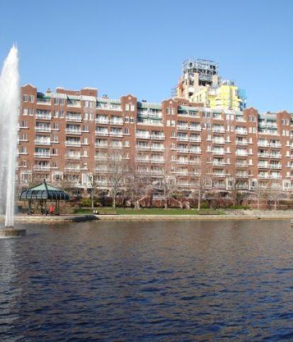 Canal Park - Cambridge Waterfront Condominiums