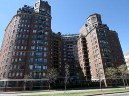 River Court - Cambridge Waterfront Condominiums