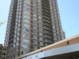 Regatta Riverview - Cambridge Condominiums