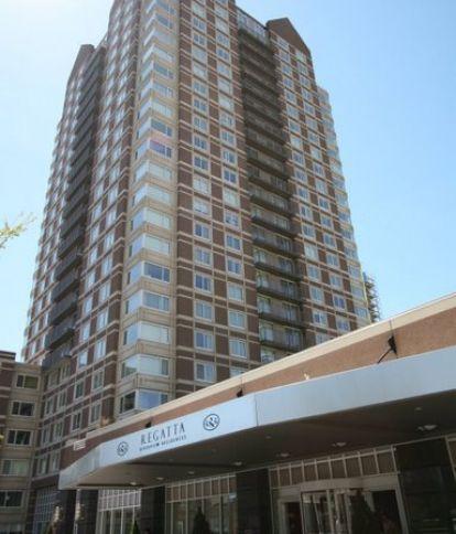 Regatta Riverview - Cambridge Condominiums