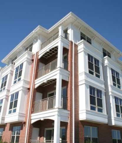 Repton Place - Watertown Condominiums