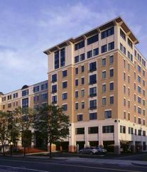 Alewife Cambridge Luxury Apartments - On Red Line