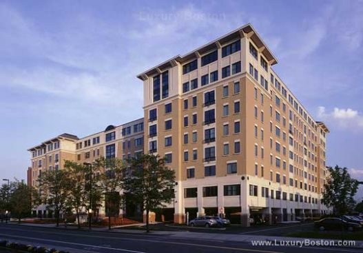 Alewife Cambridge Luxury Apartments On Red Line