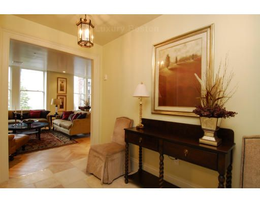Luxury Boston The Claflin Beacon Hill Boston Condos
