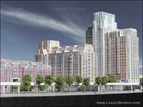 luxury boston cambridge luxury apartments boston condos