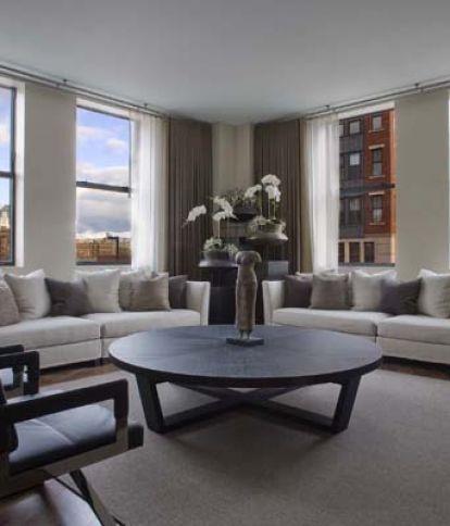 285 Columbus - Loft-Style Condos & Apartments