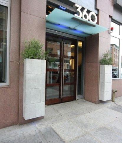 360 Newbury Street - Back Bay