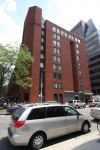 Newbury Street Luxury Apartments