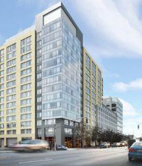 1330 Boylston - Luxury Apartments