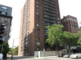 180 Beacon St. - Luxury Condos and Apartments