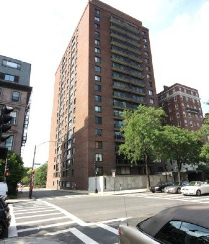 180 Beacon St. - Luxury Condos and Apartments