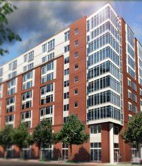 Luxury Apartments - MIT Cambridge