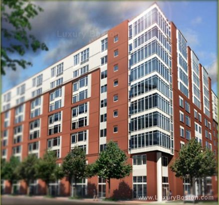 Luxury Boston Luxury Apartments Mit Cambridge Boston