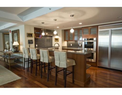 Manhattan Condo Interior Design House Design And Decorating Ideas
