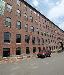 South End Loft Apartments
