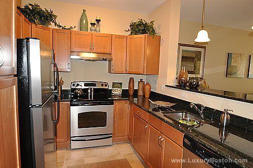 Luxury Boston 50 West Broadway South Boston Boston Condos